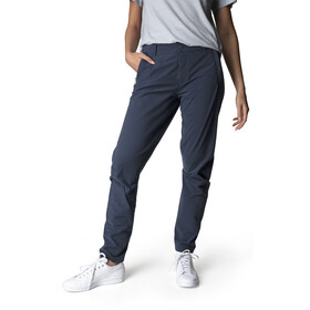 Houdini MTM Thrill Twill Pants Damen blue illusion